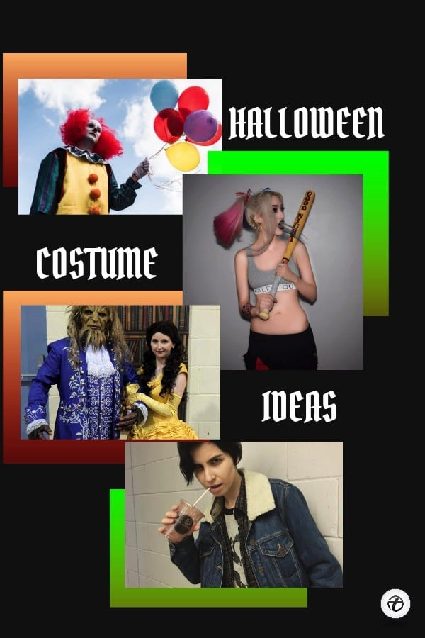 latest halloween costumes