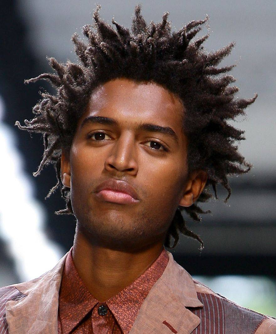 Black Men Hairstyles–21 Best Hairstyles for Black Guys
