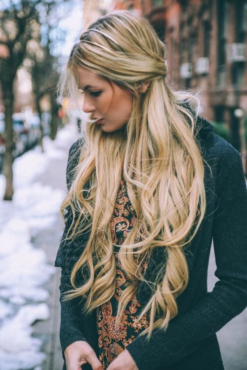 How To Look Preppy 18 Preppy Hairstyles For Women