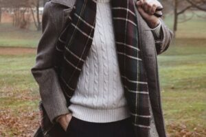 preppy winter men outfits (16)