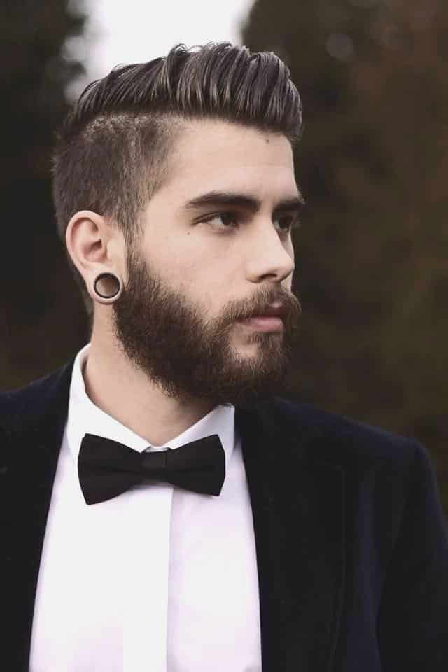 Hipster Men Hairstyles – 25 Hairstyles for Hipster Men Look
