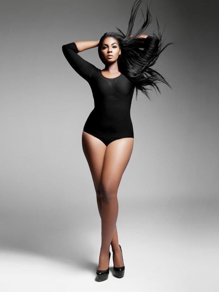 American Fashion Models Female