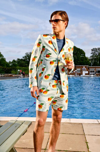 18 Men Outfits for Pool Party -Ideas and Tips for Pool Party