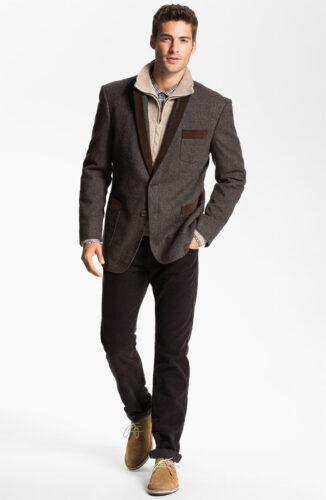 Men Corduroy Pants Outfits 15 Ways To Wear Corduroy Pants