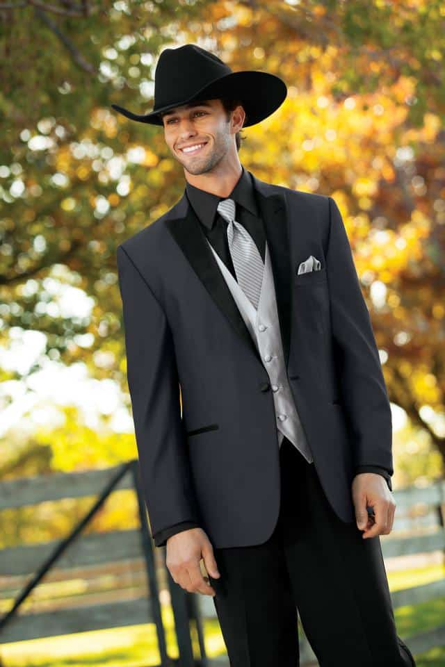 Cowboy Outfits - 20 Ideas on How to Dress like Cowboy 9cc686b32cb