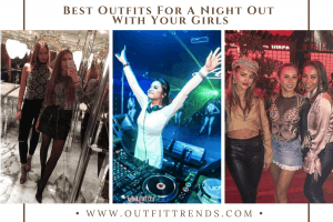 outfits for gitls night out