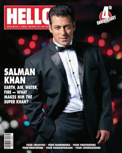 Salman Khan's Dressing Styles – 20 Best Looks of Salman Khan