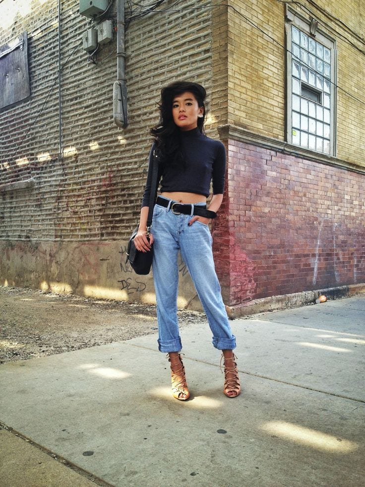 20 Great Ways To Rock A Braless Look How To Go Braless