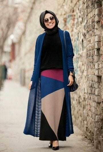 Jilbab fashion ideas for women (20)