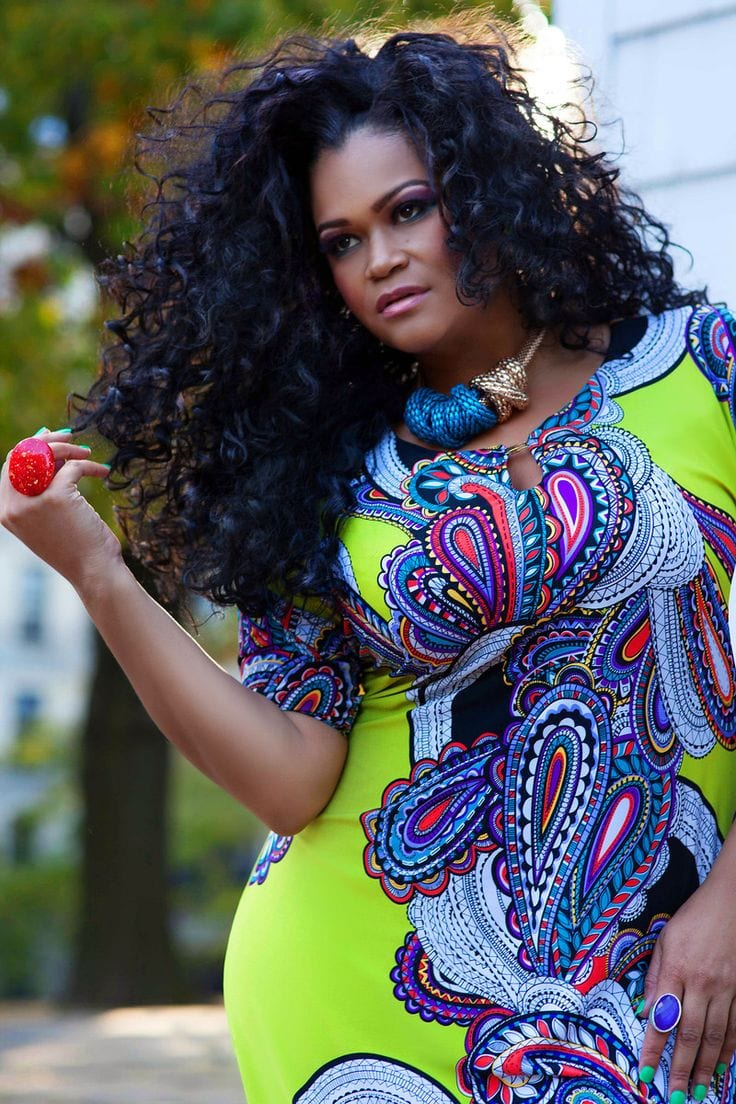 10 Short Height Plus Size Models Breaking the Stereotypes