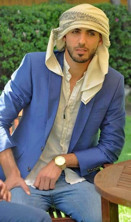 Arabic Beard Styles 16