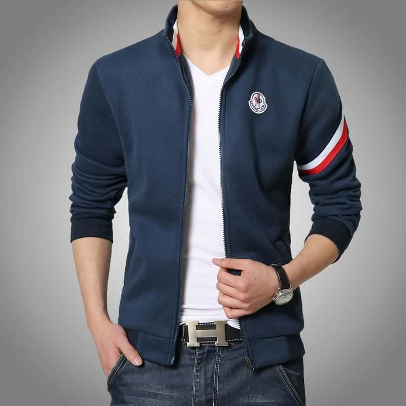 Male Fashion Short Shirt