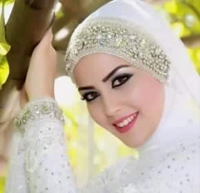 most beautiful muslim girls 14