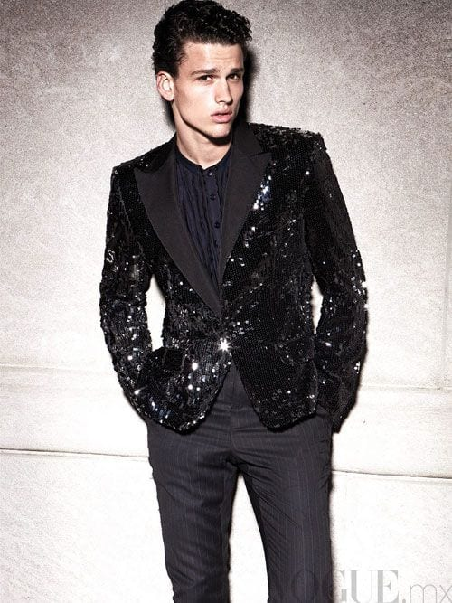 Men's Outfits For New Year's Eve-18 Ideas to Dress Up on ...