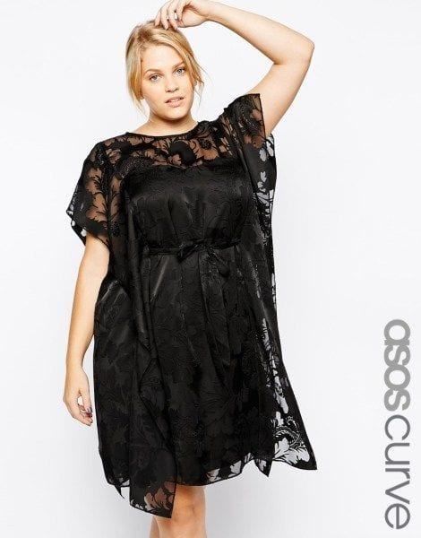 new year dress for plus size girls (9)