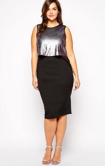 new year dress for plus size girls (18)