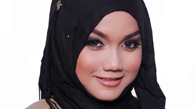 most beautiful muslim girls 18