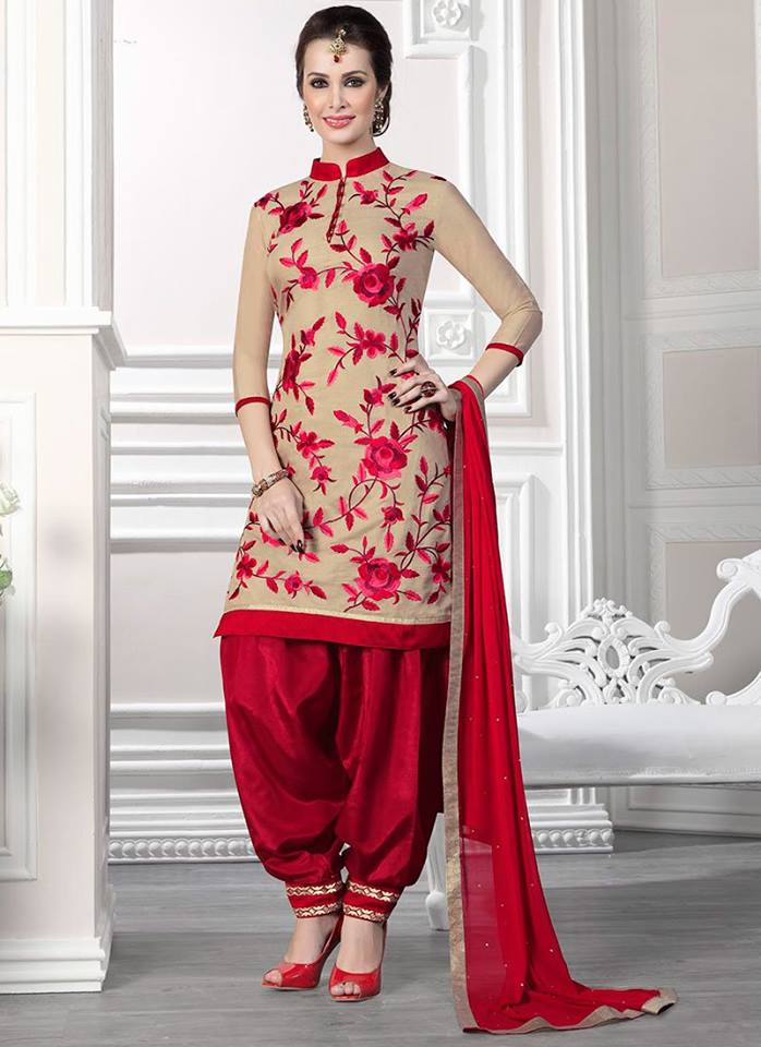 Stylish-Patiala-Shalwar-Kameez-Dresses-Collection-Designs-2015-For-Teen-Girls-3