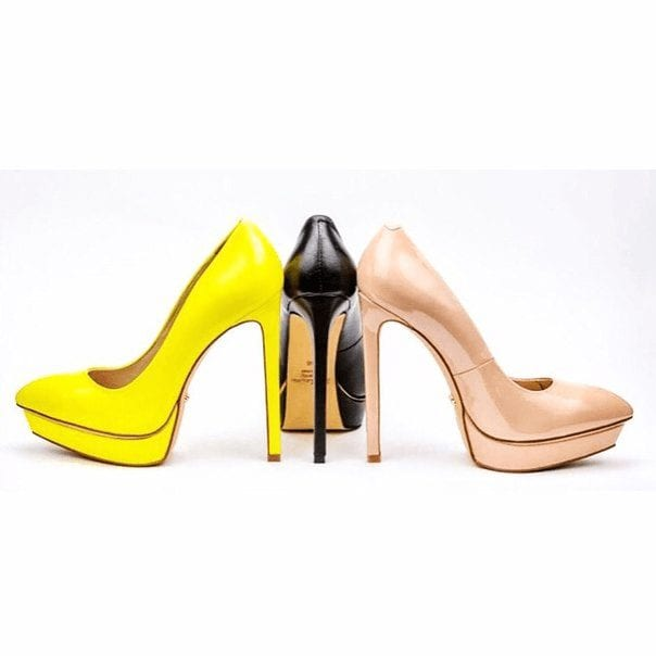 Trending Heels Which Should be Part of Your Closet