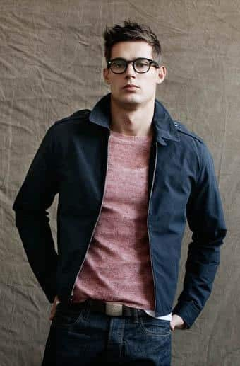 men outfits for nerdy look (13)