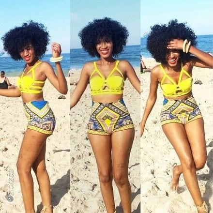 beach outfits for black girls (12)