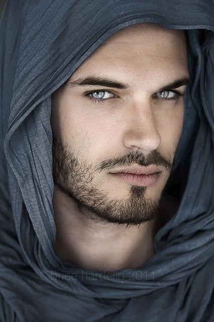 Arabic Beard Styles 7