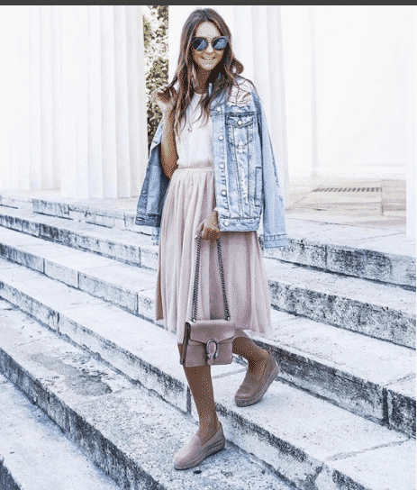 how to wear espadrille outfits