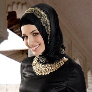 most beautiful muslim girls 13