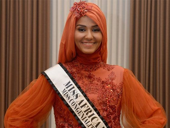 30 Most Beautiful pictures of Muslim Girls in World-2019 List