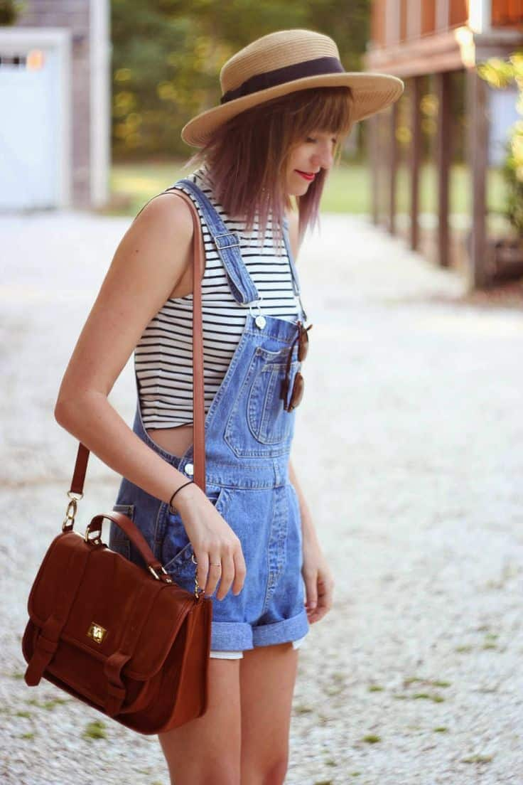 25 Cute Back To School Outfit Ideas For Flawless Look