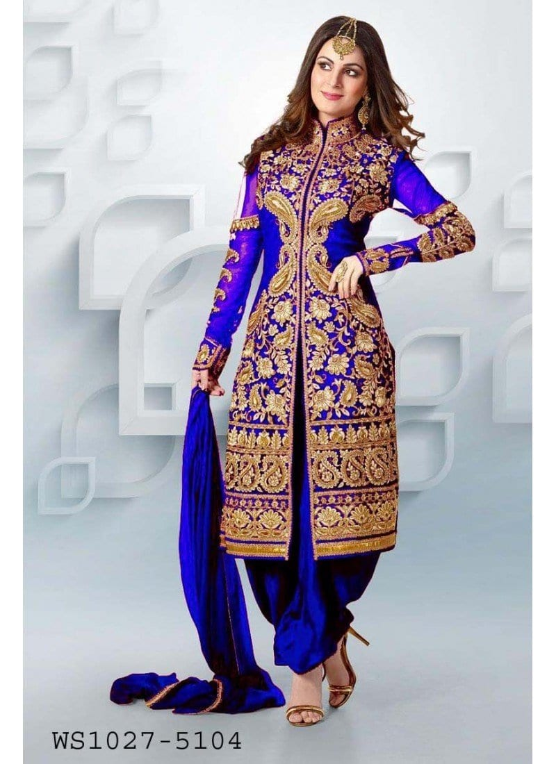 stylefunia-blue-designer-patiala-style-shalwar-suit-3948-800x1100