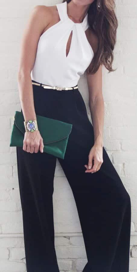 ways to wear sailor pants fashionably5