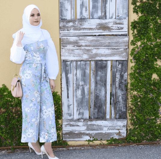 1d7f73063f8 30 Cute Hijab Styles For University Girls – Hijab Fashion