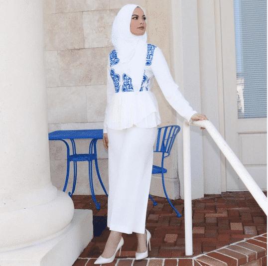 f201ebb7a22 30 Cute Hijab Styles For University Girls – Hijab Fashion