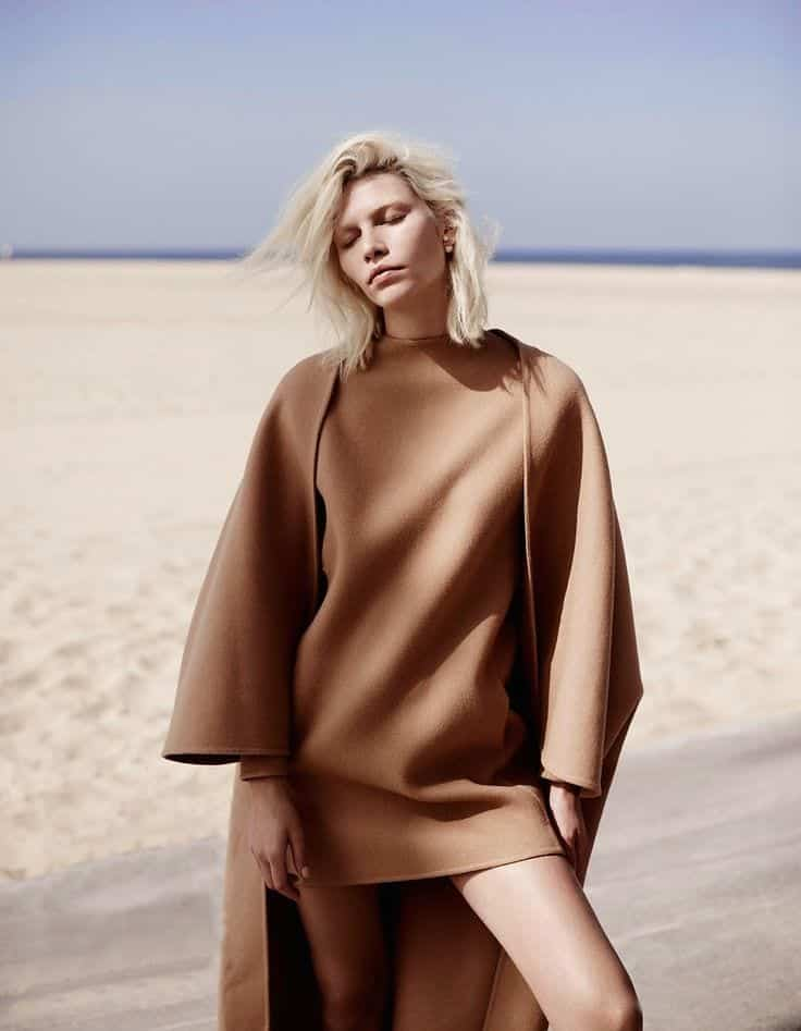 ideas to wear camel coats (13)