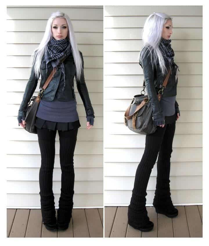 how to wear leg warmers (6)
