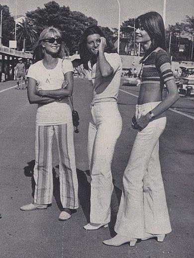 Bell Bottoms 1969