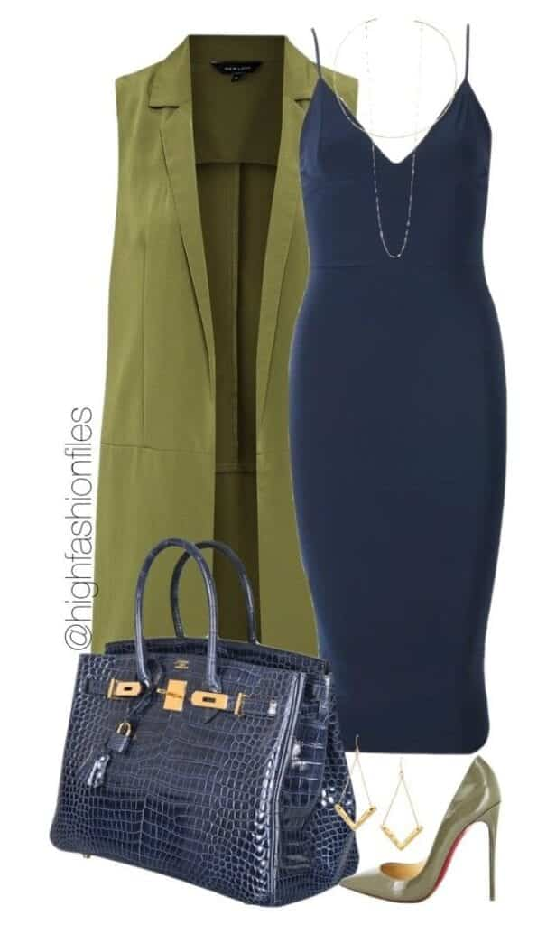 Winter Polyvore Combinations(25)