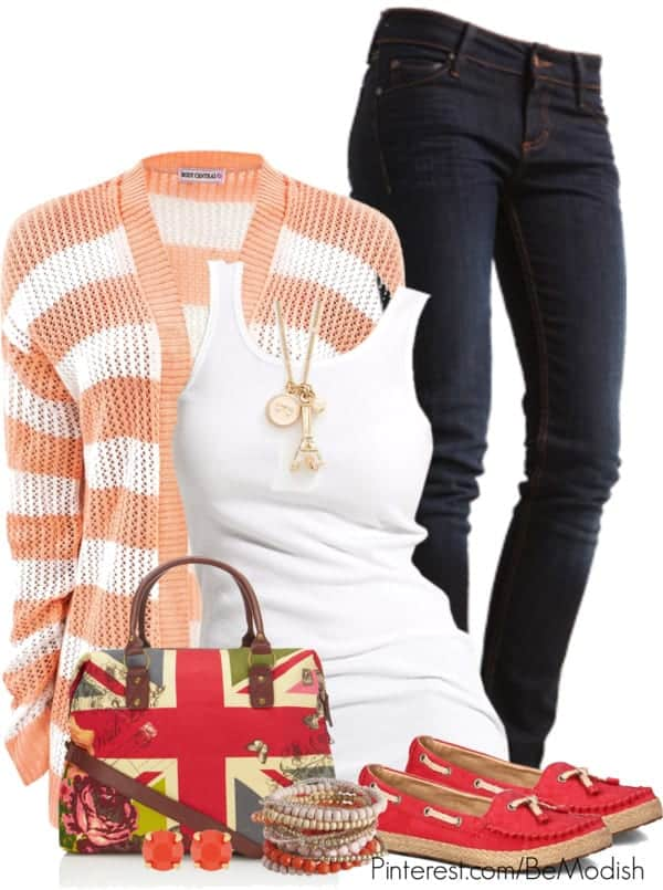 Fall Polyvore Combinations(13)