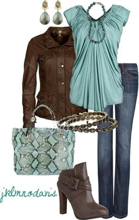 Fall Polyvore Combinations(17)