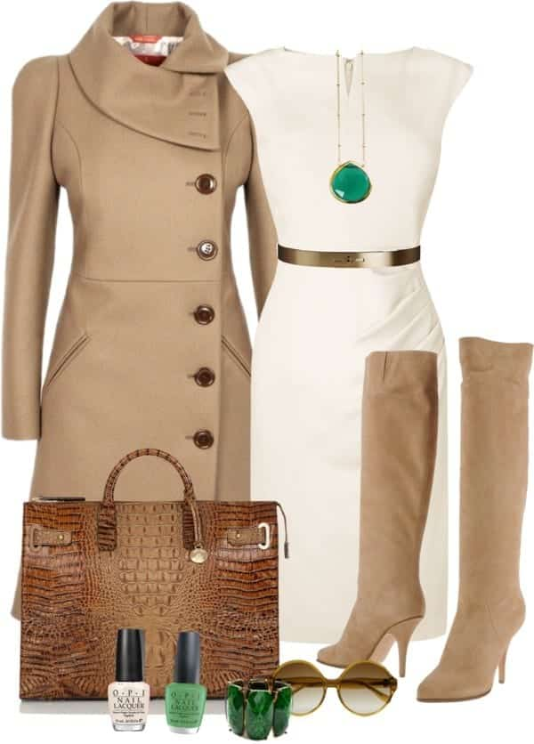 Fall Polyvore Combinations(24)