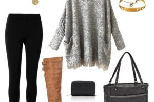 Fall Polyvore Combinations(25)