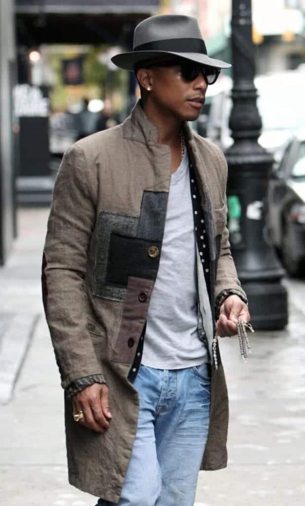 Long Down Coat Styles(14)