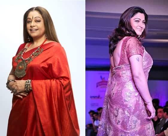 Saree for Plus size Women fashion