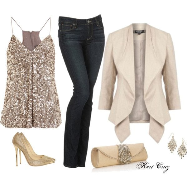 Dinner Party Outfits