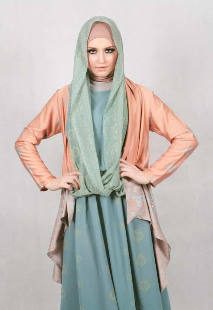 Hijab Styles (10)