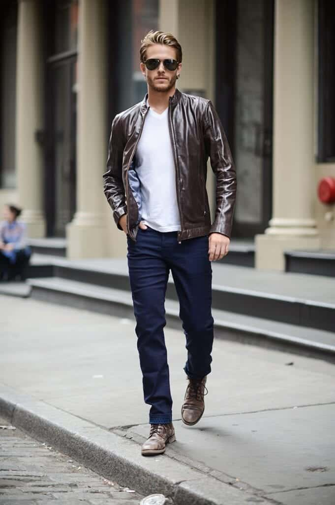 Men outfit ideas for fall (14)