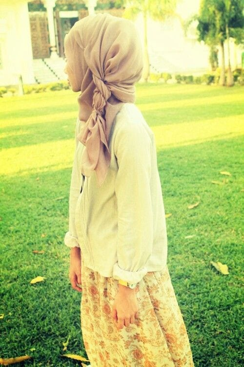 Hijab Styles (8)