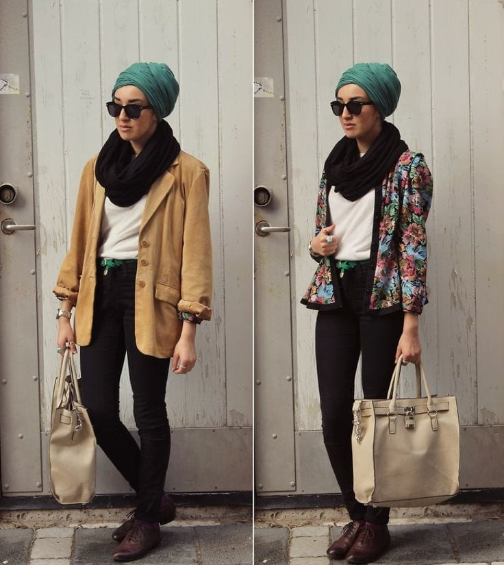 Hijab Styles (6)