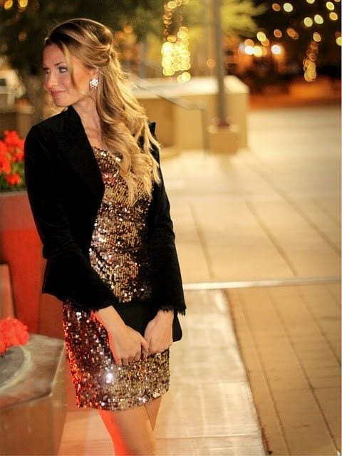 Dinner Party Outfits (4)
